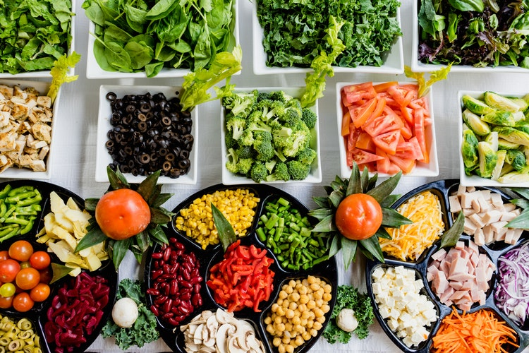 The DASH diet and why doctors call it one of the best diets?