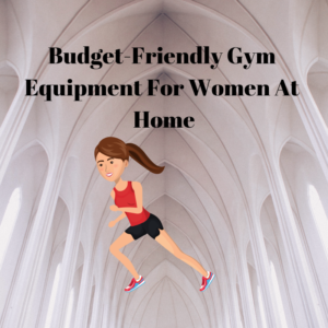 Gudge-friendly gym for women