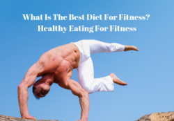 Best diet for fitness