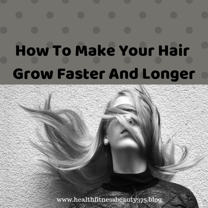 Hair Growing Tips
